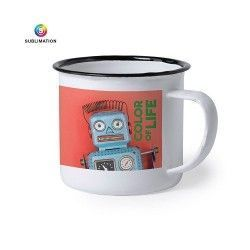 Taza Sublimación Kantol 380ml