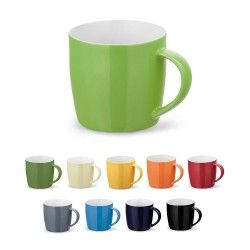 Taza Comander 370ml