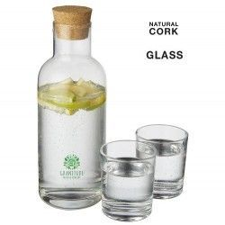 Set de Botella y Vasos Lane 1000ml
