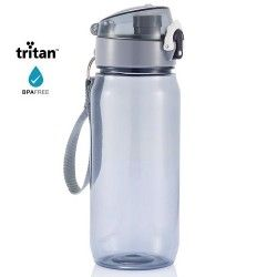 Botella Tritan Sin BPA 600ml