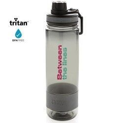Botella Tritan Swiss Peak 750ml