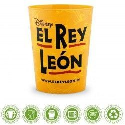 Vaso reutilizable y reciclable 250ml